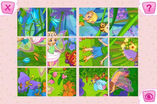 Jigsaw Puzzles for Girls Free apk screenshot