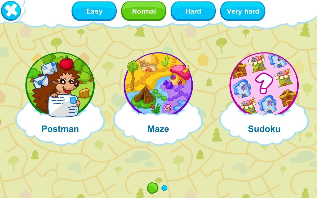 Фиксископ: Игры для детей for Android - APK …