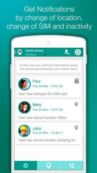 Heed - Track, Backup and Rest apk screenshot