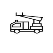 SKY 중장비 Demo icon