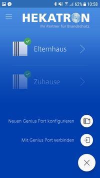 Genius Control screenshot 1