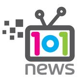 101新聞網 icon