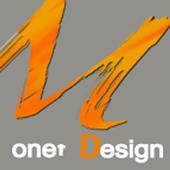 莫內空間設計 icon