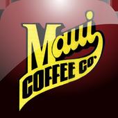 Maui Coffee 毛伊咖啡 icon
