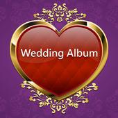 Wedding Books icon