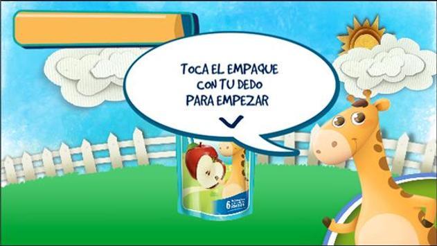 Fruti-Aventuras screenshot 1