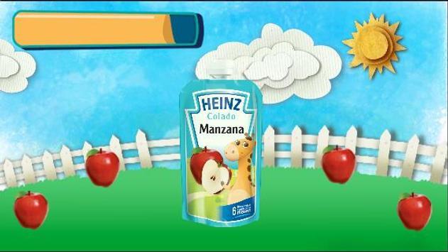 Fruti-Aventuras screenshot 2