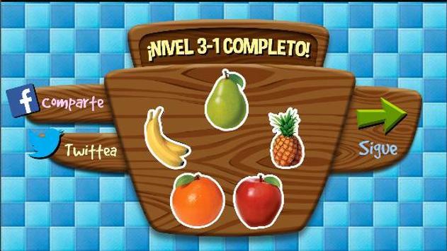Fruti-Aventuras screenshot 3
