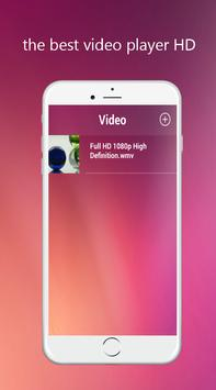 FLV Player - Video Play poster