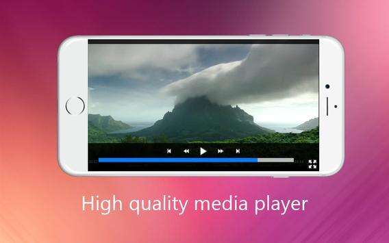 FLV Player - Video Play apk screenshot