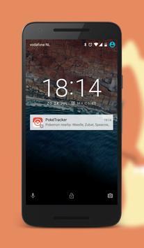 PokéTracker स्क्रीनशॉट 3