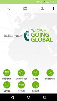 Rödl & Partner FGG 2017 poster