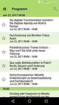 Rödl & Partner FGG 2017 screenshot 1
