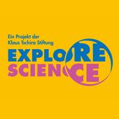 Explore Science 2016 icon