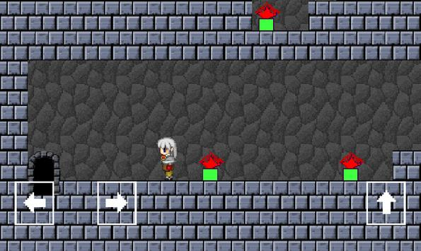 Dangerous Dungeon Adventure screenshot 2