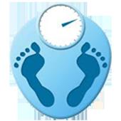 健康计算器 icon