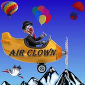 Air Clown icon