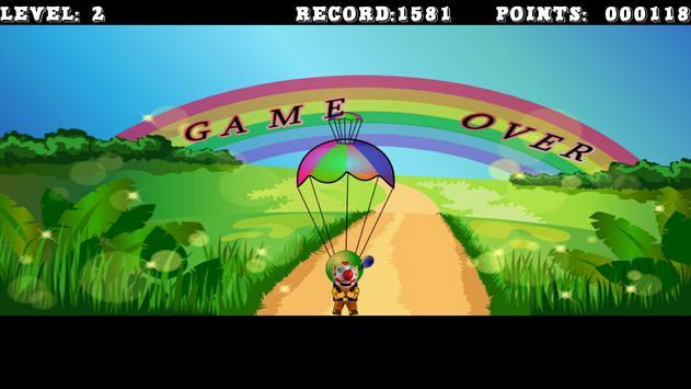 Air Clown apk screenshot
