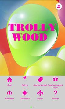 Trollywood poster
