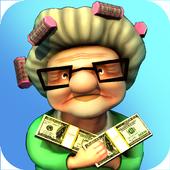 Gangster Granny icon