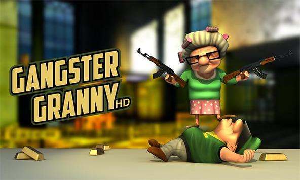 Gangster Granny screenshot 12