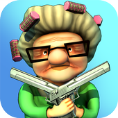 Gangster Granny icon