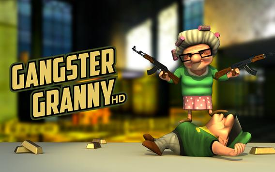Gangster Granny apk screenshot