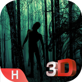 Horror Forest icon