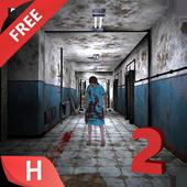 Horror Hospital 2 icon