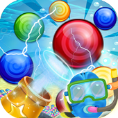 Bubble Finding of Dory icon