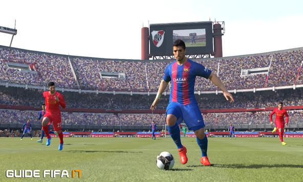 Guide For FIFA 17 screenshot 2