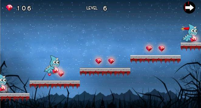 Dragon Run Adventure apk screenshot