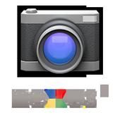 Nexus 7 Camera icon