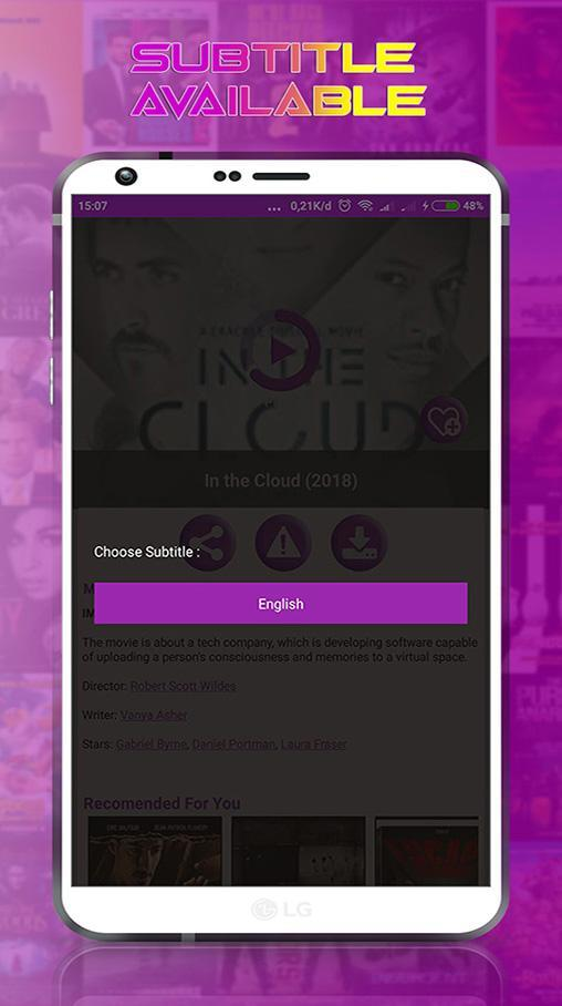 18 Movies HD for Android - APK Download