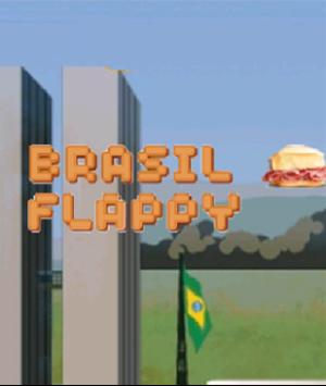Brasil Flappy screenshot 2
