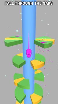 Helix Ball Jump screenshot 3
