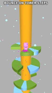 Helix Ball Jump screenshot 2
