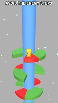 Helix Ball Jump screenshot 4