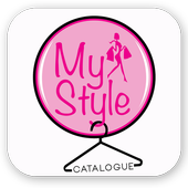 My Style Catalogue icon