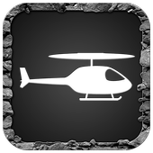 Police Helicopter Simulator 3D icon