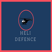Heli Defence icon