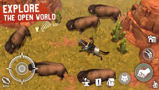 Westland Survival screenshot 3