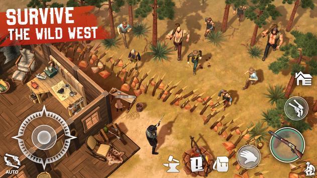 Westland Survival imagem de tela 4