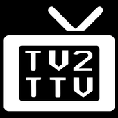 TV2 Tekst TV icon