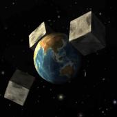 지구 자전 공전 프레임 테스트 icon