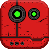 FreeYourself: Gravity Puzzle Game icon