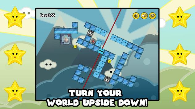 FreeYourself: Gravity Puzzle Game screenshot 5