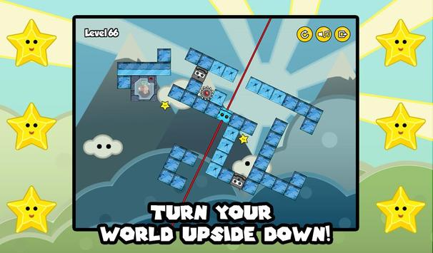 FreeYourself: Gravity Puzzle Game screenshot 17