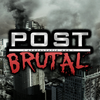 Post Brutal-icoon