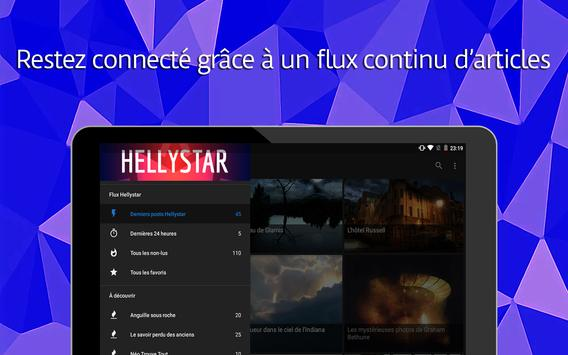 Hellystar screenshot 6
